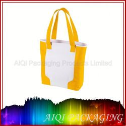 New Arrived oem printed hand painted canvas bag& canvas,pp woven bag