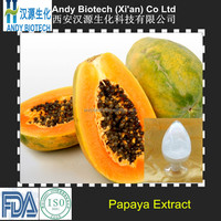 Best Selling Papaya Enzyme Papain Extract