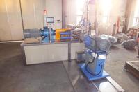 Hot Melt Adhesive Underwater Pelletizing System/ EVA Hot Melt Adhesive Underwater Pelletizer