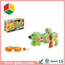 Funny soft bullet gun toys for kids