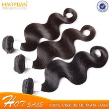 Factory wholesale 5A-7A brazilian hair, aliexpress hot sale virgin brazilian hair