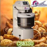 CE certificated Spiral Mixer Dough Mixer Manual Dough Kneader For Sale