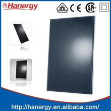 Hanergy Solibro 100 watt cigs solar panel price of per m2 malaysia