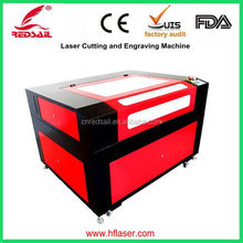 Redsail Laser Engraving Rubber Sheet cutting Machine M900 With Good Demand