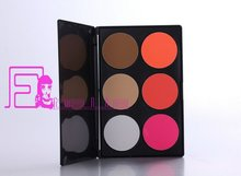 Top quality branded customized face powder ingredients supplier