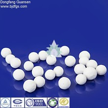 Chemical Auxiliary Agent High Surface Area Activated Alumina For Fluorine & Arsenic Removal