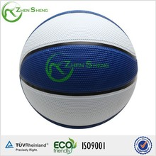 Zhensheng Wholesale Rubber Mini Basketball 1# for Kids