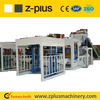 Guangzhou canton fair recommended QTY10-15 blocks making machine