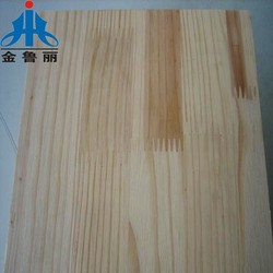 Chile pine finger joint board
