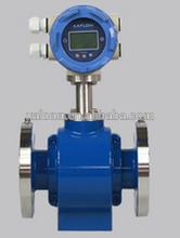 Low cost high accuracy water liquid flow meter, liquid flow sensor