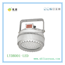 High quality led flood light with explosion proof light housing