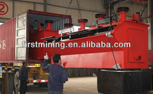 mineral flotation separator for lead zin ore