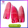 Wuzhou wholesale Factory Direct Sell Good Quality Gemstone Synthetic Ruby Rough
