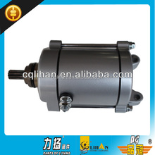 factory supply motorcycle engine parts starter motor