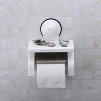 SQ-1800 hanging toilet paper roll towel holder kitchen paper towel holder
