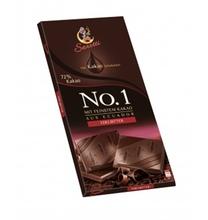 Sarotti Dark chocolate bar 72% Cocoa 100g