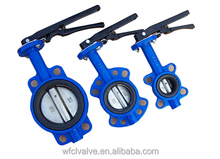 All Types Butterfly Valve Dn 100 To 900 Dn 300 Wafer Type Valves