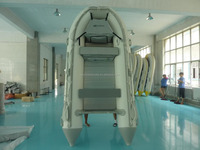 Cheap rigid inflatable boat for sale!
