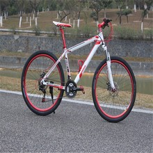 26 pulgadas bicicleta de montaña en bicicleta de montaña bicicleta de la bici reflectores