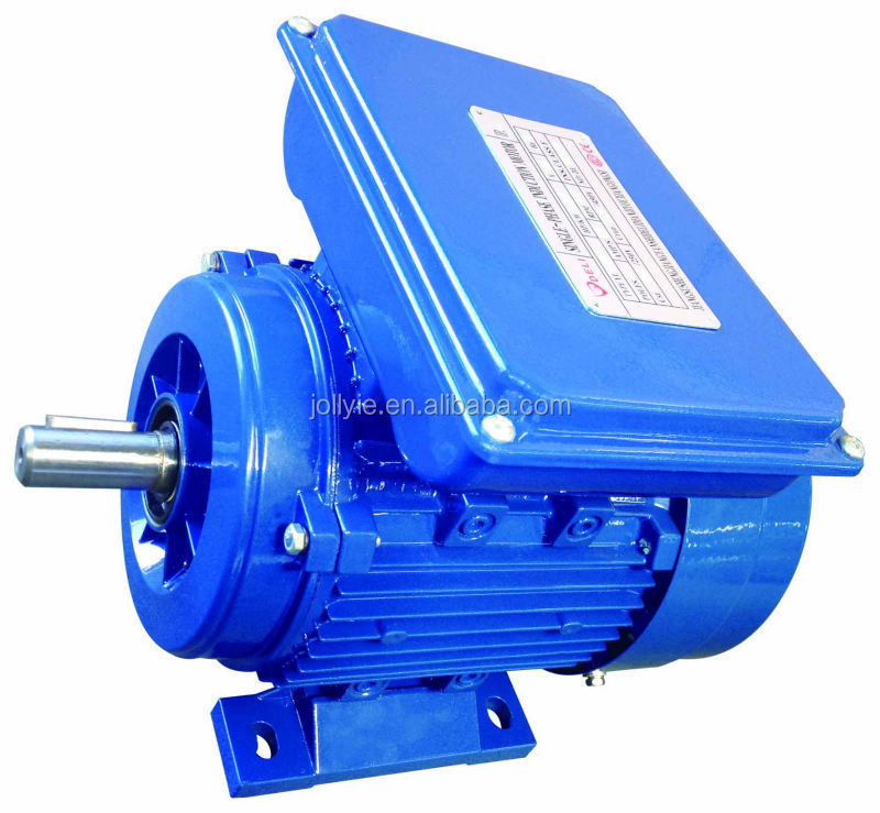 Yl Three Phase Asynchronous Electric Motor Outboard Motor