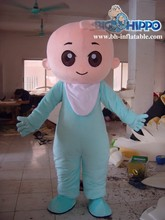 Infant Cartoon Mascot Costume
