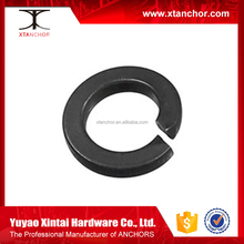 type of lock washers DIN127