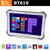 Cruiser BT610 XBD76 3G GSM ip67 rugged dustproof rugged tablet