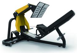 45 Degree Leg Press-TZ-6066/gym Equipment / Hammer Strength fitness equipment