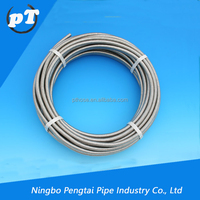 hot sale in china 304 stainless steel pipe with best price