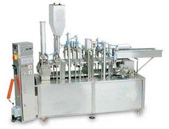 yogurt filler machine
