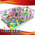 Preescolar hsz-htbb56 interior del parque, juegos infantiles para bebés