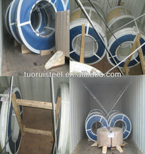 top quality dx51d hot dipped galvanized steel