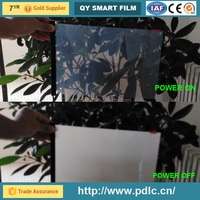 hot sale 2015! smart glass film