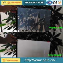 hot sale 2015! smart glass film