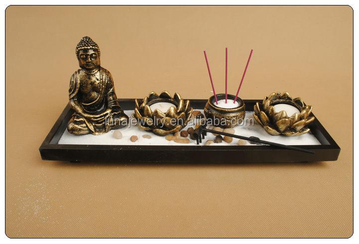 Asian japanese feng shui sand zen garden zen meditation garden zen garden fountains buy feng - Japanese sand garden mini ...