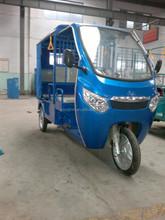 three wheel motorized trike