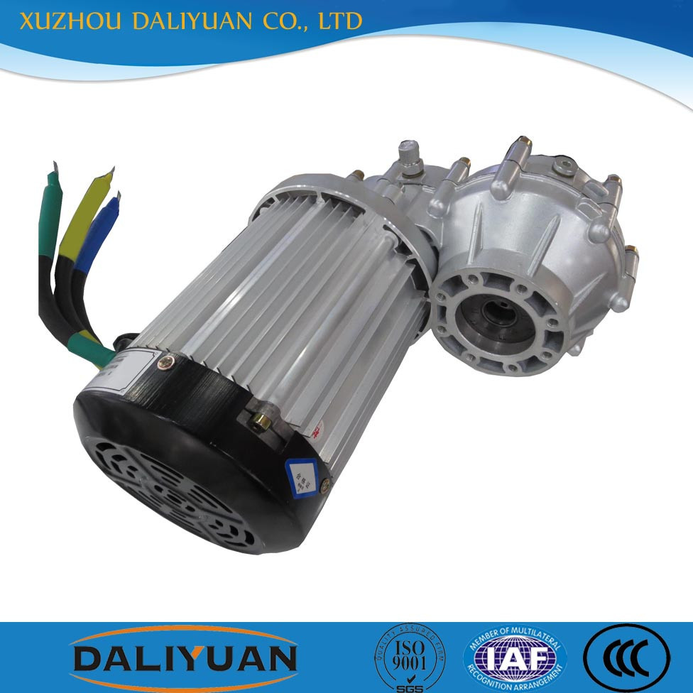 48v Forklift Electric Motor Lift Motor For Tv Lift For