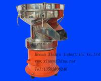 stand mini machine for ceramic,vibrating screen