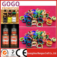Cheap price wholesale vaporizer vape band oem mechanical mod ecig silicone ring, vaporizer pen dry herb vaporizer vape band