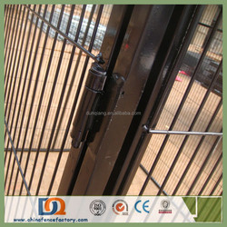 Removable Colorful 50*100mm Welded Wire Mesh Dog Cage