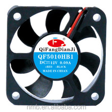 5010 dc 12v car heater fan with filter