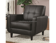 Lazy boy furniture cheap fabric or leather tub chair for living room or bedroom