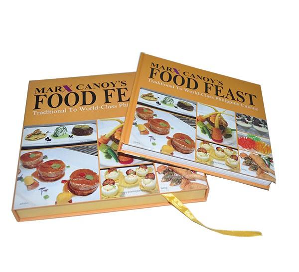 case bound cook book,cook book,case bound cook book pritning