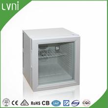 black color fridge and hot selling 30L fridge mini bar fridge cooler /used mini fridge