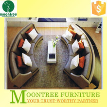 Moontree MSF-1190 Top Quality Modern Design Brand Name Sofa
