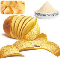 Crisp flavouring/seasoning for potato chips