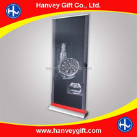 2015 luxury roll up banner stand size 80*200CM