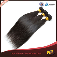 High Quality 3 Bundles Virgin Brazilian Cheap Straight Hair Weave