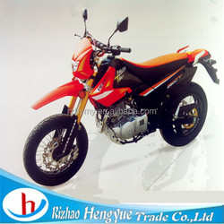 250cc 4-stroke dirt bike motorcycles