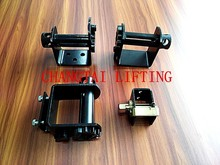 US TYPE hand ratchet WINCH FOR TRUCK LASHING STRAPS